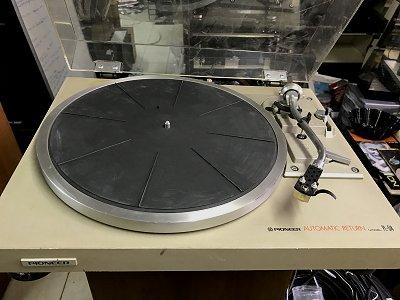 Pioneer//pl-514//pl-514/x et courroie de pour lecteur compatible avec enregistrement
